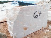 Zacatecas White Onyx Blocks