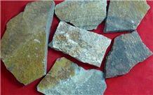 Andesite - Horgita, Esite Horgita Grey Andesite Flagstone