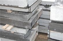 Black Gabro Diabase Slabs, Black Velvet Granite