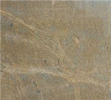 African Dream Granite Slabs, South Africa Yellow Granite