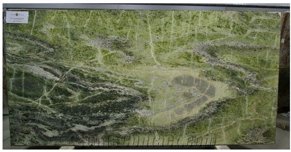 Irish Connemara Marble Slabs Ireland Green Marble From