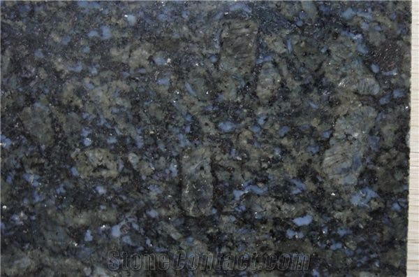 Butterfly Blue Granite Tiles Slab From China