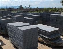 Vietnam Grey Basalt Tiles