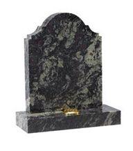 Amadeus Granite Tombstone