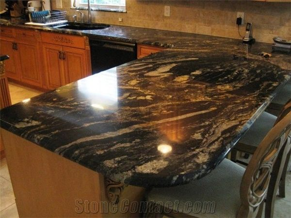 Which Is Better Granite Or Stone Kitchen Countertops