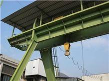 Faedo Gantry Crane