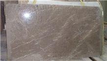 Dragon Pearl Marble Slabs, Turkey Brown Marble