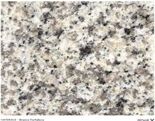 Branco Fortaleza Granite Tile, Brazil Grey Granite