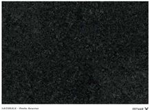 Preto Aracruz Granite Slabs, Brazil Black Granite