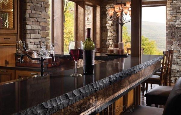 Cambria Hazelford Quartz Stone Bar Top