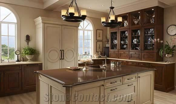 Corian Acrylic Solid Surface Kitchen Countertops From