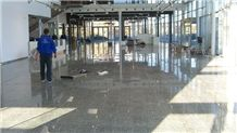 Serizzo Granite Polished Floors, Serizzo Antigorio Scuro Granite Tiles
