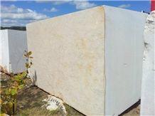Perlato Valencia Marble Blocks, Siena Beige Marble Block