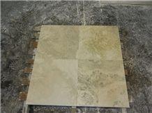 Travertino Romano Tiles & Slabs, Beige Travertine Floor Tiles, Wall Tiles