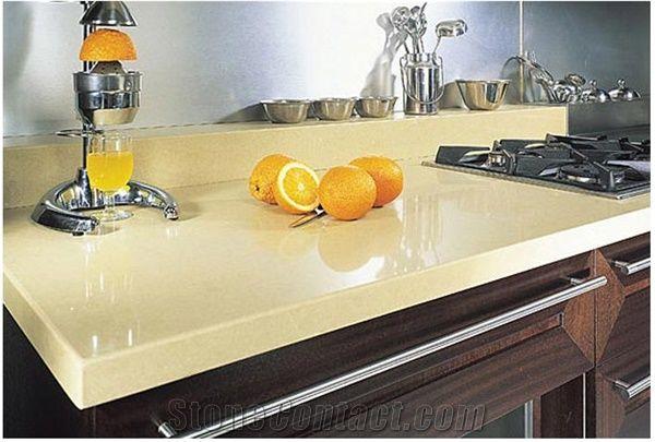 Caesarstone Quartz Surfaces Kitchen Bench Tops