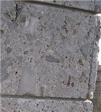 Ceppo Poltragno Conglomerate Stone Walling