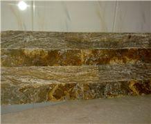 Travertine Building Stones, Cultured Stone