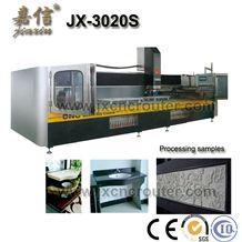 CNC Polishing Machine for Granite and Marbles