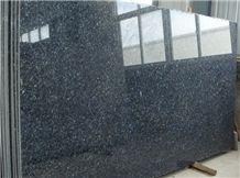 Blue Pearl Granite Floor Tiles, Slabs