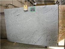 Viskont White Granite Slabs