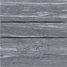Vals Quartzite Tiles- Layered Masonry