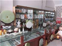 Decorative Stone Crafts Sculpture