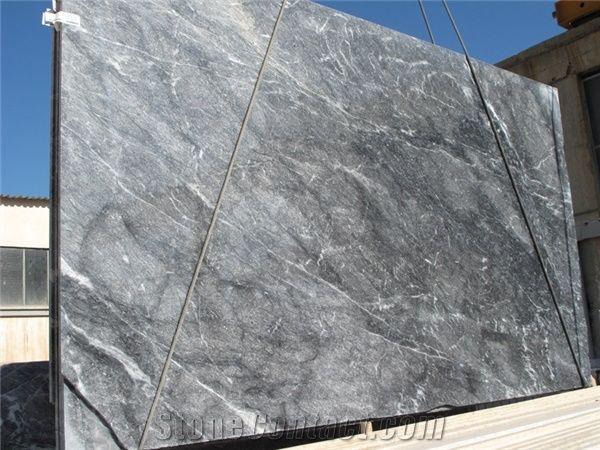 Alivery Grey Marble Slabs Tiles Aliveri Grey Marble