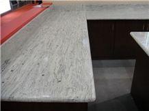 Gold Granite Countertop Worktop