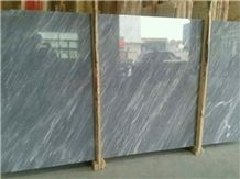 Light Grey Marble Bardiglio Carrara Slab