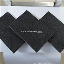 African Black Grantie Tiles, African Black Granite Tiles