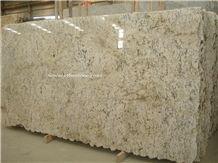 Bianco Romano, Brazil White Granite
