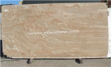 Breccia Oniciata Marble Slabs, Italy Beige Marble