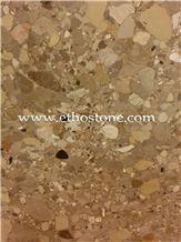 Breccia Paradiso Marble Slabs & Tiles, Italy Brown Marble