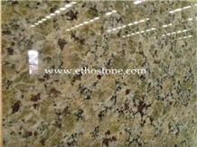 Butterfly Beige Granite Slabs & Tiles