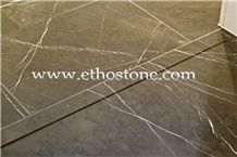 Pietra Grigia Marble Tiles