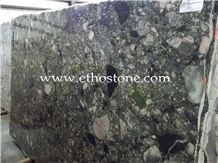 Verde Marinace Granite Slab,brazil Green Granite