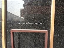 Volga Blue Granite Slabs