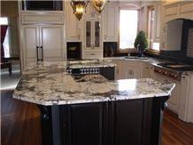Sienna Cream Granite Countertop