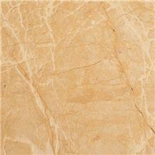 Brushed Limestone Sunshine Gold Tiles, Turkey Yellow Limestone
