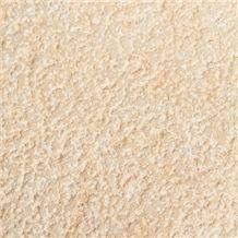 Bushammered Limestone Sunshine Gold Tiles, Turkey Yellow Limestone