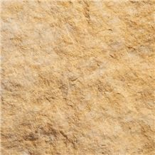 Split Limestone Sunshine Gold Tiles, Turkey Yellow Limestone
