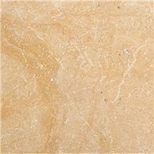 Tumbled Limestone Sunshine Gold Tiles, Turkey Yellow Limestone