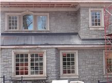 Window Sills and Door Surrounds, White, Biege, Brown, Yellow, Red Sandstone Door Surrounds
