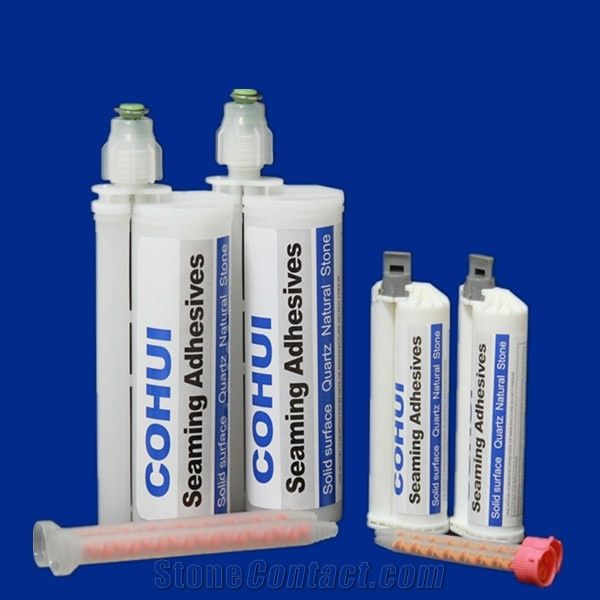 100 Acrylic Solid Surface Adhesive Glue For Corian