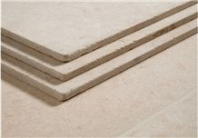 Jana Cream Limestone Brushed Floor Tiles