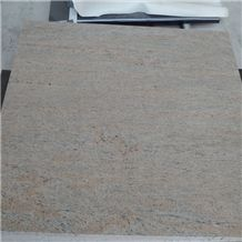 Ivory Indian / Raw Silk Granite, Red Granite Tiles