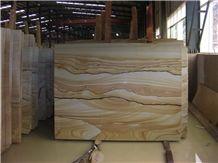 Landscape Sandstone Slabs & Tiles