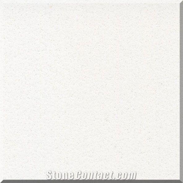 Frost White Quartz Slabs From South Korea Stonecontactcom