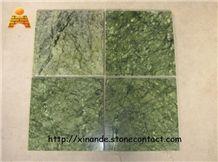 Green Marble Tiles, Green DD