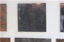 Tiger Black Granite Tiles, Slabs, Polished Granite Flooring Tiles, Walling Tiles
